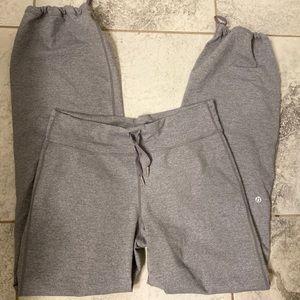 Lululemon Grey Pant